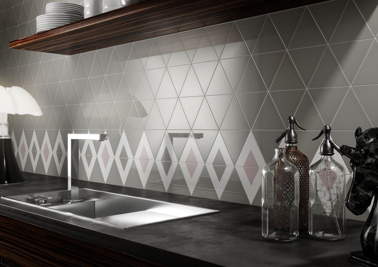 arredamento interni - lavabo cucina e ceramiche